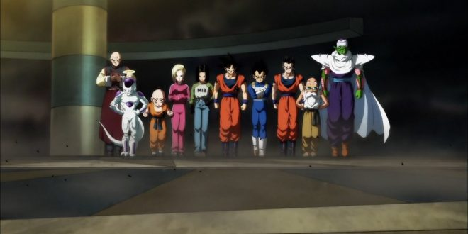 Dragon Ball Super Épisode 105 : Preview du Weekly Shonen Jump