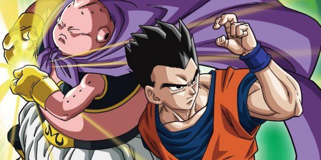 Dragon Ball Super : Sortie des DVD 27 et 28 au Japon