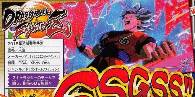 Dragon Ball FighterZ : Gokû et Vegeta Super Saiyan Blue rejoignent le cast