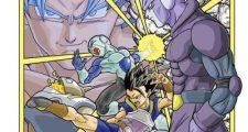 Tome 02 Dragon Ball Super