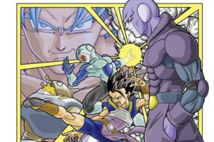 Tome 02 Dragon Ball Super