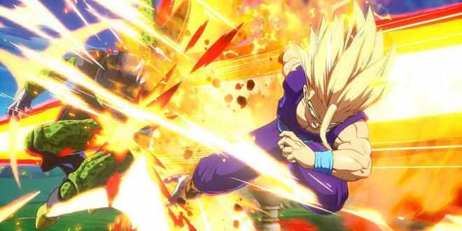 Replay du tournoi Dragon Ball FighterZ de la Gamescom 2017