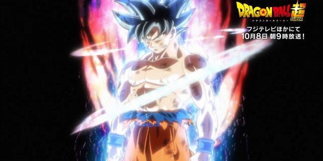 Dragon Ball Super : Titres et résumés des épisodes 107, 108 et 109