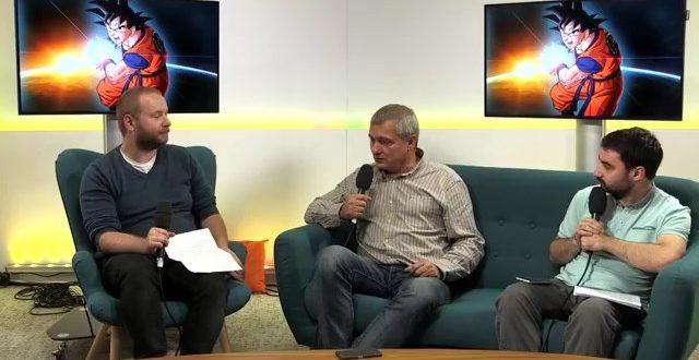 Nouvelle interview de Partick Borg pour AlloCiné