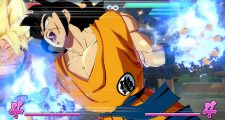 Dragon Ball FighterZ : Statistiques de Yamcha et Tenshinhan