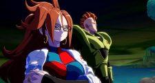Dragon Ball FighterZ : Le mode histoire et N°21 à l'honneur dans un nouveau trailer