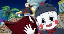 Dragon Ball FighterZ : Nouvelles images de Tenshinhan, Yamcha, N°21 et Chaozu