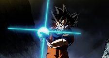 Dragon Ball Super Épisode 106 : Nouvelles images