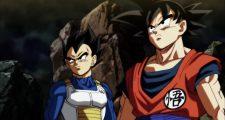 Dragon Ball Super Épisode 106 : Le plein d'images