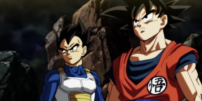Dragon Ball Super Épisode 106 : Le plein d'images