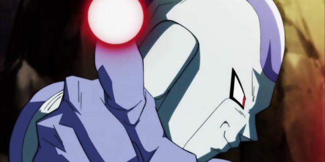 Dragon Ball Super : Audience de l'épisode 107