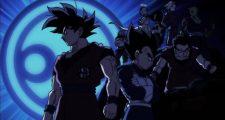 Dragon Ball Super Épisode 107 : Le plein d'images