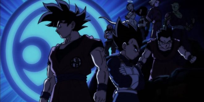 Dragon Ball Super Épisode 107 : Le plein d'images