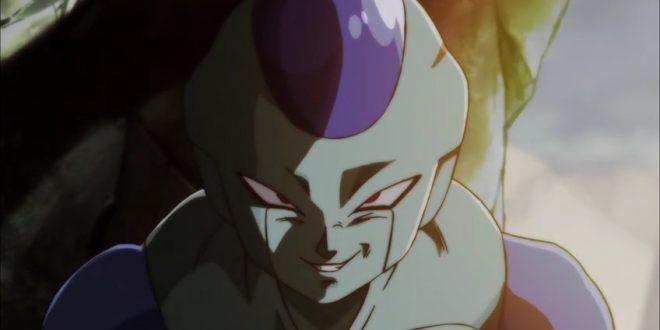 Dragon Ball Super Épisode 107 : Résumé