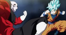 Nouveau synopsis pour l'heure spéciale Dragon Ball Super dans le magazine Newtype