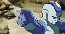 Dragon Ball Super Épisode 107 : Preview du site Fuji TV