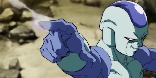 Dragon Ball Super Épisode 107 : Preview du site Fuji TV