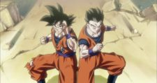 Dragon Ball Super Épisode 108 : Preview du Weekly Shonen Jump