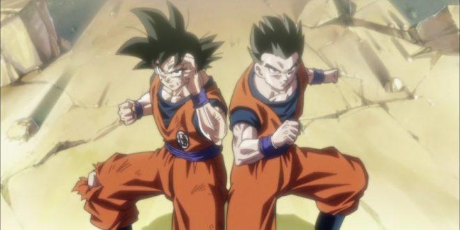Dragon Ball Super Épisode 108 : Preview du Weekly Shonen Jump