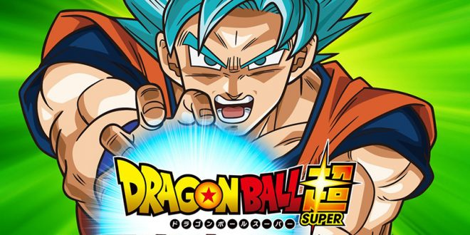 Sortie du CD single du second opening de Dragon Ball Super