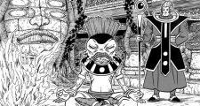 Dragon Ball Super : Premières infos sur le chapitre 28