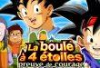 Dragon Ball Z Dokkan Battle : La Boule à 4 étoiles Preuve de Courage