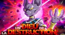 Dragon Ball Z Dokkan Battle : Un Dieu de la Destruction