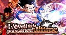 Dragon Ball Z Dokkan Battle : L'éveil de la Puissance Ultime