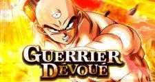 Dragon Ball Z Dokkan Battle : Guerrier Dévoué