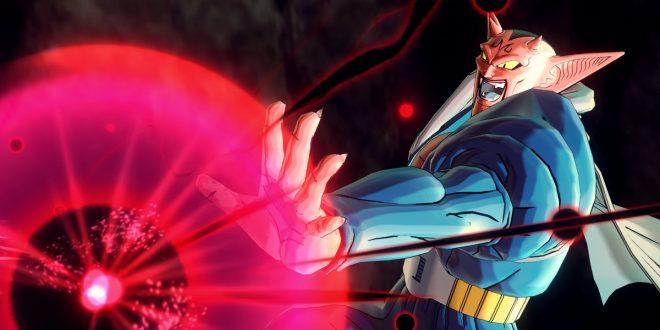 Dragon Ball Xenoverse 2 : Premières images du DLC de Dabra et Super Buu (Gohan absorbé)