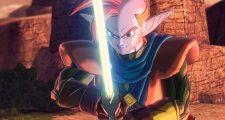 Dragon Ball Xenoverse 2 : Nouvelles images du DLC de Tapion et C13