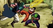 Dragon Ball Super Épisode 112 : Nouvelles images