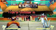 Dragon Ball FighterZ : Deux nouveaux personnages