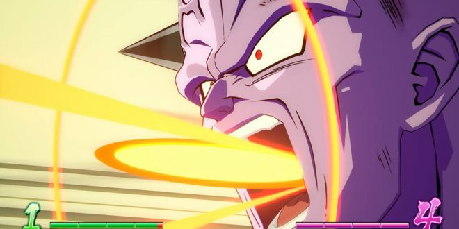 Dragon Ball FighterZ : Gameplay de Ginyu et Nappa