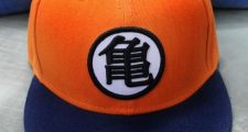 Casquette Dragon Ball Z referencement google