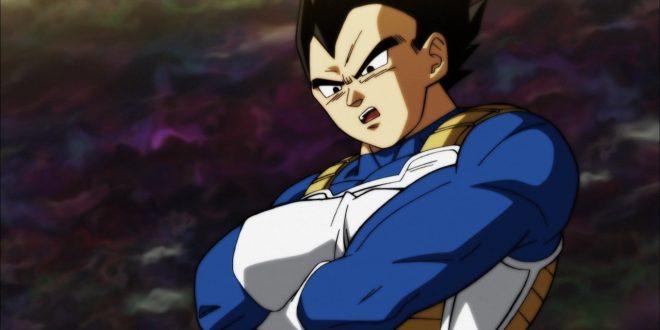 Dragon Ball Super Épisode 112 : Preview du Weekly Shonen Jump