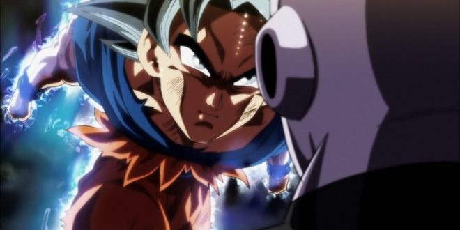 Dragon Ball Super Épisode 110 : Le plein d'images