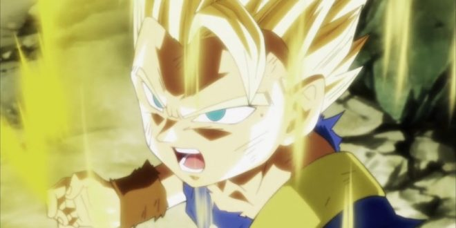 Dragon Ball Super Épisode 112 : Le plein d'images