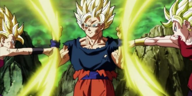 Dragon Ball Super Épisode 113 : Le plein d'images