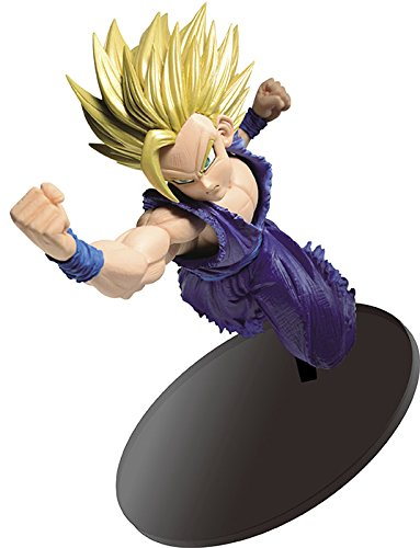 Figurine Dragon Ball Z : Son Gohan SSJ2 - SCultures