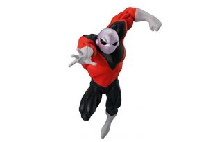 Figurine Dragon Ball Super : Jiren