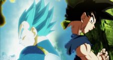 Dragon Ball Super Épisode 112 : Preview du site Fuji TV