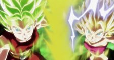 Dragon Ball Super Épisode 114 : Preview du site Fuji TV