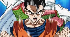 Dragon Ball Super : Sortie du DVD 30 au Japon