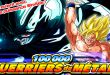 Dragon Ball Z Dokkan Battle : 100 000 Guerriers de Métal