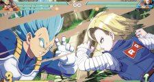 Dragon Ball FighterZ : Nouveaux stages, Dragon Balls et nouveaux détails sur N°21