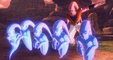 Dragon Ball Xenoverse 2 : Un trailer pour le DLC de Dabra et Super Buu (Gohan absorbée)
