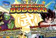 Le 18ème Tenkaichi Budokai dans Dragon Ball Z Dokkan Battle a commencé