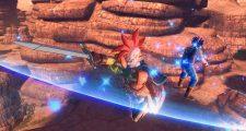 Tapion et C13 se montrent dans le trailer du DLC 5 de Dragon Ball Xenoverse 2