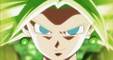 Dragon Ball Super Épisode 115 : Nouvelles images